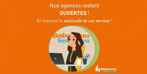 Bon plan parents : Babychou services