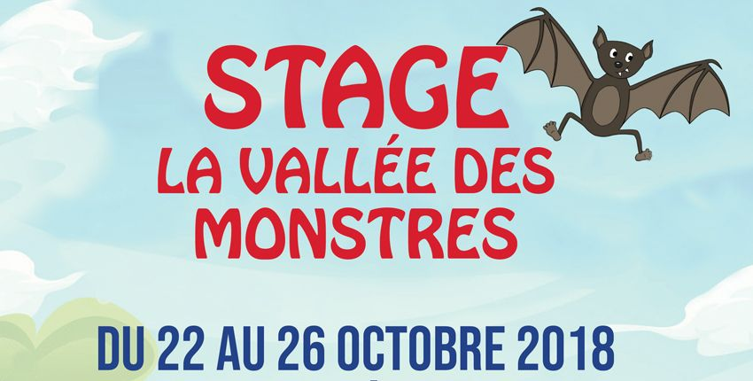 Stage d'escalade / Block'Out / + 4 ans