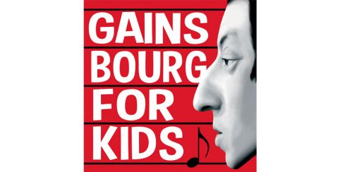 Gainsbourg for kids / Le Gentieg