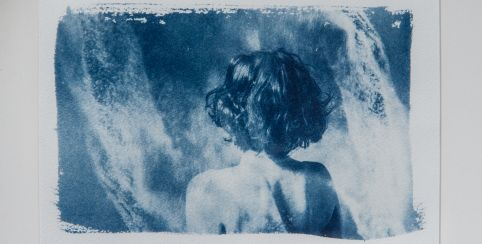 Atelier Cyanotype / Pool d'art